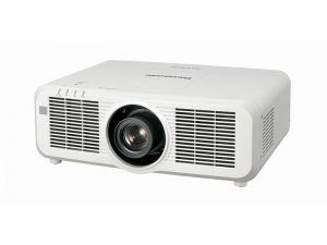 6500 Lumen - Panasonic PT-MZ670L (Neuware) kaufen