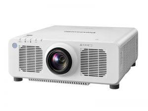 10000 Lumen - Panasonic PT-RCQ10WE (Neuware) kaufen