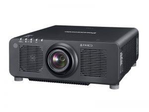 8000 Lumen - Panasonic PT-RCQ80BE (Neuware) kaufen