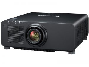 6000 Lumen - Panasonic PT-RW620LBE (Neuware) kaufen