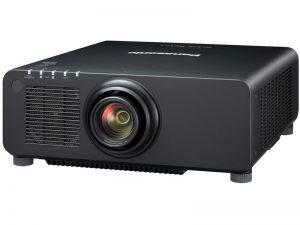 10000 Lumen - Panasonic PT-RX110LBE (Neuware) kaufen