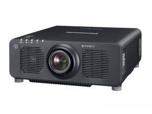 12000 Lumen - Panasonic PT-RZ120LBE (Neuware) kaufen