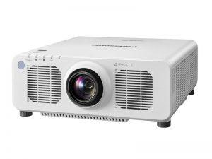 12000 Lumen - Panasonic PT-RZ120LWE (Neuware) kaufen