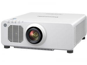 6000 Lumen - Panasonic PT-RZ660WE (Neuware) kaufen