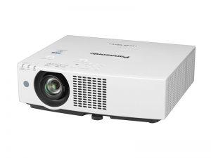 5000 Lumen - Panasonic PT-VMZ50 (Neuware) kaufen