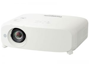 4400 Lumen - Panasonic PT-VZ470 (Neuware) kaufen
