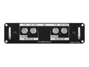 SDI-Eingangsboard - Panasonic ET-MDN12G10 (Neuware) kaufen