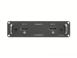 DisplayPort-Eingangsboard - Panasonic ET-MDNDP10 (Neuware) kaufen