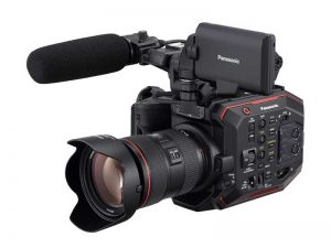 Produktionskamera - Panasonic AU-EVA1 (Neuware) kaufen