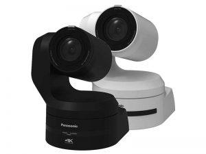 4K Remote-Kamera - Panasonic AW-UE150W (Neuware) kaufen