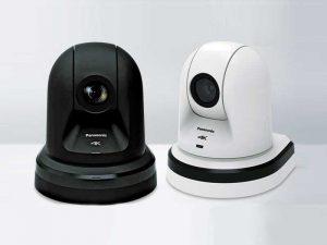 4K Remote-Kamera - Panasonic AW-UN70W/K (Neuware) kaufen