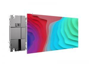 0,6m x 0,34m LED-Wand Modul 1.9mm - Unilumin UHW II 1.9 (Neuware) kaufen