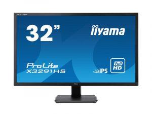 32 Zoll Monitor - iiyama X3291HS-B1 (Neuware) kaufen