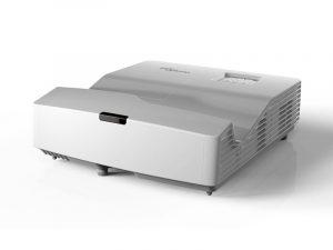 4000 Lumen Projektor - Optoma W340UST (Neuware) kaufen