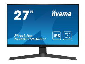 27 Zoll Full HD Monitor - iiyama XUB2796QSU-B1 (Neuware) kaufen