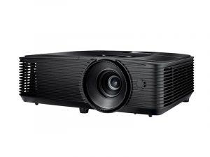 4000 Lumen Projektor - Optoma W400LVe (Neuware) kaufen