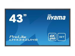 43 Zoll Display - iiyama LH4342UHS-B3 (Neuware) kaufen