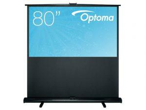 80 Zoll Leinwand - Optoma DP-9080MWL (Neuware) kaufen